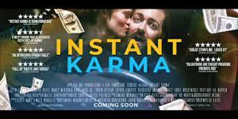 Instant Karma: Sit Down with filmmakers Mitesh Patel & Scott Gore